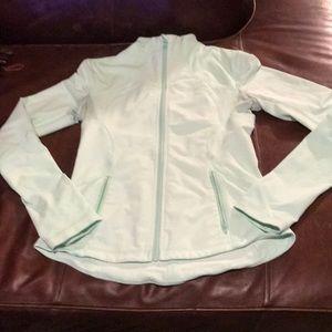 Lulu lemon fitted jacket